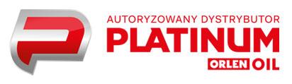 Autoryzowany dystrybutor produktów Platinum Orlen Oil
